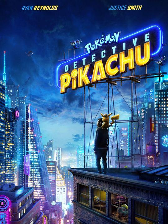 """Lee más sobre el artículo El """"casting"""" para Detective Pikachu. [VIDEO]"""