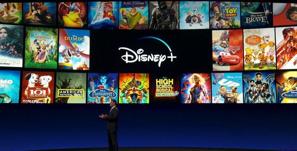 Lee más sobre el artículo Todo lo que debes saber de Disney+.