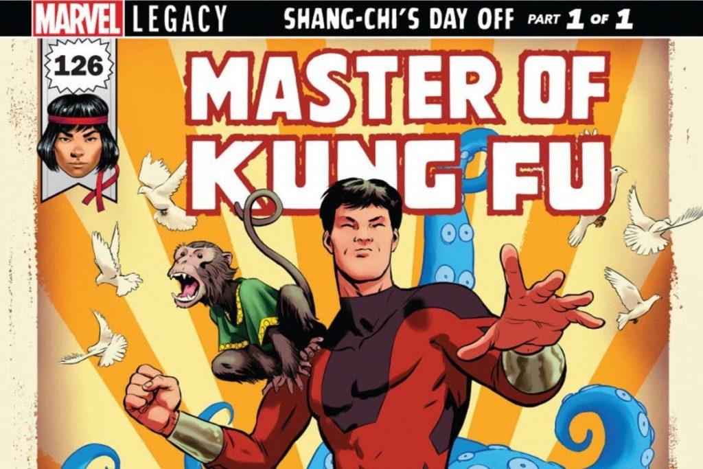 Lee más sobre el artículo Conoce a Shang Chi, el nuevo personaje del MCU.