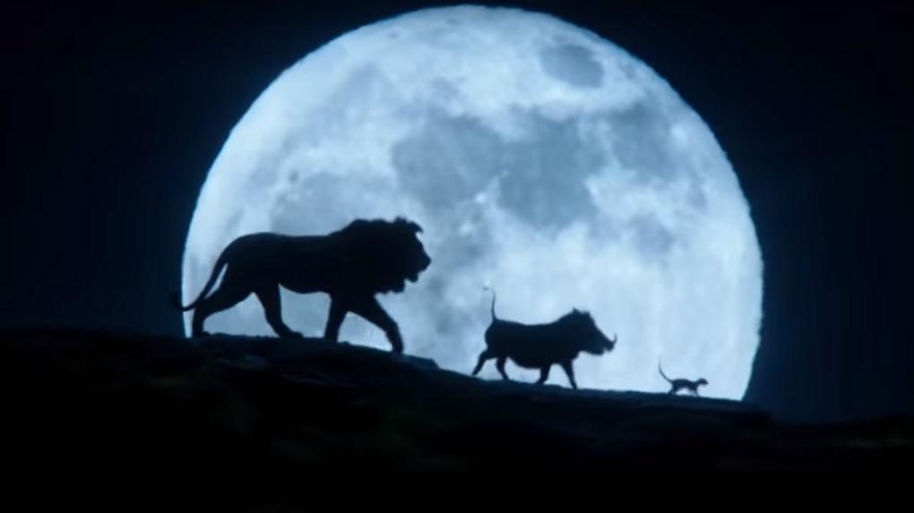 Lee más sobre el artículo Timón y Pumba en la versión live action de El Rey León. [VIDEO]