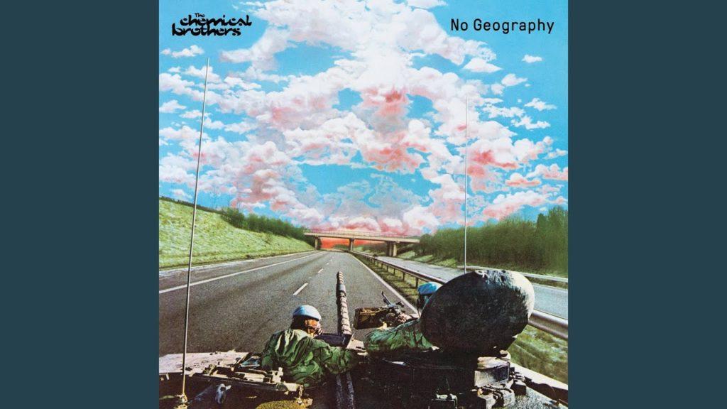 Lee más sobre el artículo Escucha aquí No Geography, el nuevo álbum The Chemical Brothers.