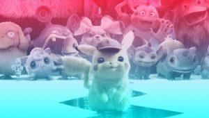 Pikachu de la vida real