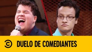 Stand up Comedy Central