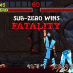 La nueva película de Mortal Kombat será clasificación C e incluirá una versión de los fatalities.
