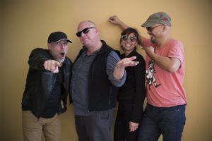 Pixies nuevo album escuchar