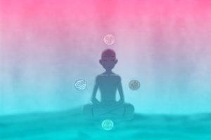 yoga equilibrio cuatro elementos Avatar Aang