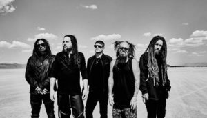 reseña the nothing korn