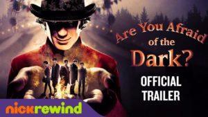 Le temes a la oscuridad Are You Afraid Of The Dark trailer 2019
