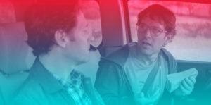 Como vivir contigo mismo reseña editorial Netflix Paul Rudd