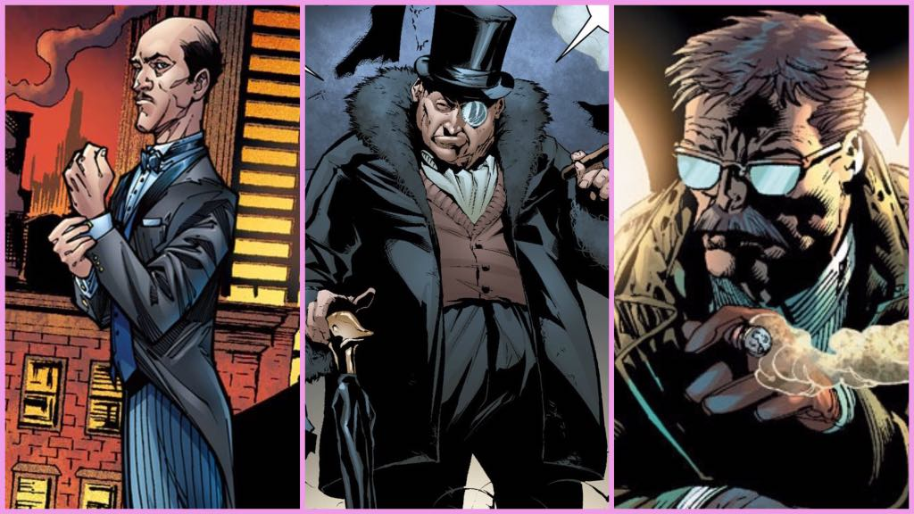 Lee más sobre el artículo The Batman confirma a su Comisionado Gordon y estaría negociando los papeles de Alfred y El Pingüino.