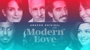 editorial reflexion reseña Modern Love