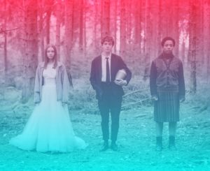 editorial reseña reflexion The End Of The F***ing World