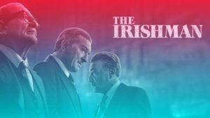 The Irishman Martin Scorsese Joe Pesci Al Pacino Robert De Niro Netflix El Irlandés editorial