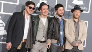 Mumford sons nuevo sencillo video Blind