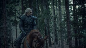 trailer final The Witcher Henry Cavill video