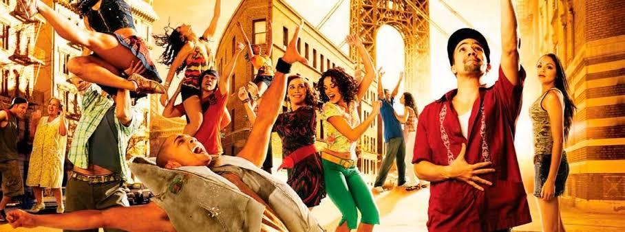 Lee más sobre el artículo En el Barrio, la adaptación cinematográfica del musical sobre la cultura latina en Nueva York