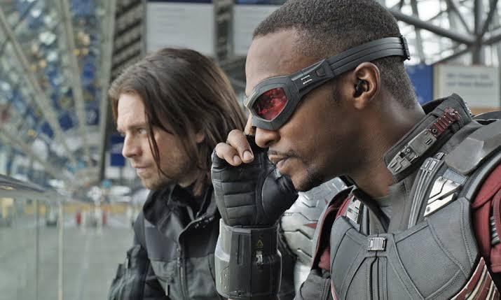 Lee más sobre el artículo Marvel revela dos nuevas imágenes de la serie de Falcon y Winter Soldier para Disney+.