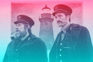 The Lighthouse Robert Pattinso Willem Dafoe Robert Eggers El Faro reseña editorial significado explicación