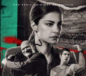 Puerta 7 nueva serie Netflix futbol Argentina