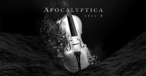 Apocalyptica nuevo album Cell 0