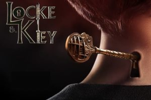 Locke Key Netflix nueva serie cómics aventura