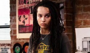 High Fidelity trailer Zoe Kravitz nuevo