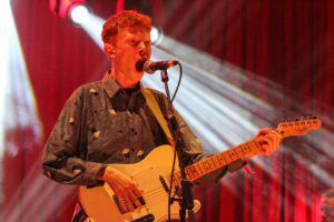 Man Alive King Krule reseña nuevo album video