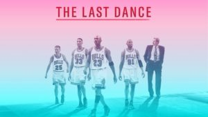 Michael Jordan The Last Dance Chicago Bulls documental Netflix
