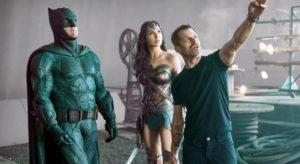 HBO Max Zack Snyder Justice League La Liga de la Justicia