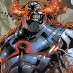 Zack Snyder confirma la presencia de Darkseid en su versión de Justice League.