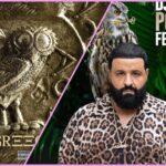 Drake y DJ Khaled presentan Popstar y Greece