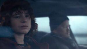 Charlie Kaufman Pienso en el final Netflix estreno trailer
