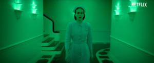 Ratched trailer Ryan Murphy Netflix American Horror Story