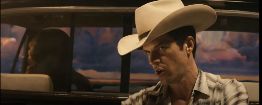 The Killers presenta un nuevo video para 'My Own Soul's Warning'