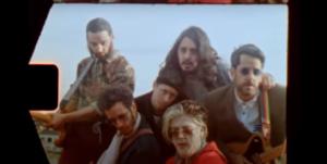 El Idolo Bandalos Chinos nuevo sencillo video