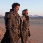 Ya está aquí el primer trailer de 'Dune' con  Timothée Chalamet, Zendaya, Jason Momoa, Josh Brolin, Dave Bautista y Javier Bardem