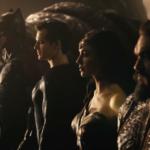 El Snyder Cut de 'Justice League' grabaría nuevas escenas en octubre