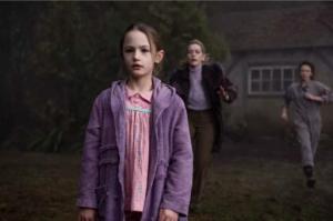 La maldicion de Bly Manor Netflix trailer estreno