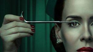 Ratched trailer final Netflix estreno Ryan Murphy