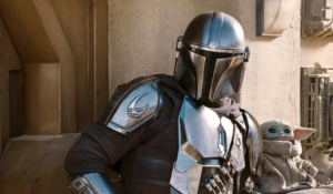 Disney Plus Latinoamerica The Mandalorian Star Wars estreno imagenes