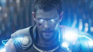 Thor Love and Thunder estreno Marvel MCU Taika Waititi Chris Hemsworth
