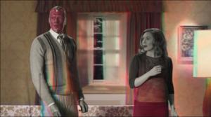 WandaVision trailer estreno Disney Plus