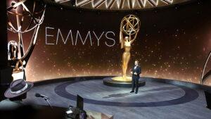 Emmys Friends Zendaya lista de ganadores