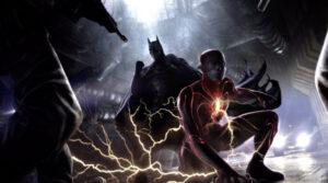 DC FanDome The Flash entrevista estreno Flashpoint batman