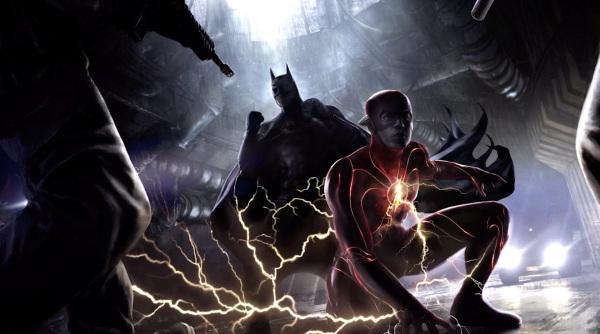 """DC FanDome II: 'The Flash' promete """"reiniciar todo"""" e incluir a muchos de los personajes de las películas de DC"""