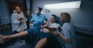 feel away James Blake slowthai nuevo sencillo video Mount Kimbie