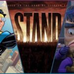 New York Comic Con 2020: 'Invincible', 'The Stand', 'Truth Seekers' y más