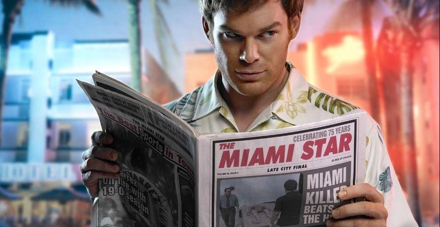 'Dexter' volverá con nuevos episodios en 2021
