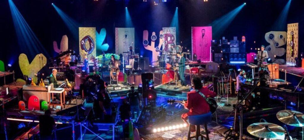 El MTV Unplugged de Fobia ya tiene fecha de estreno