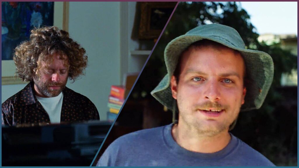 Mac Demarco se une a Benny Sings para 'Rolled Up'